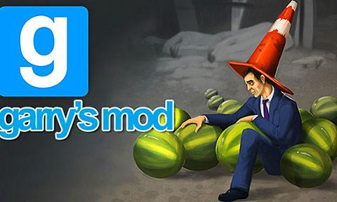 Игры Гаррис Мод